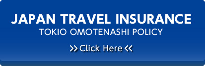 Do you need travel insurance while you are in Japan?